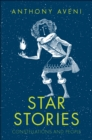 Star Stories : Constellations and People - eBook