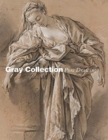 Gray Collection : Pure Drawing - Book