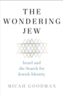 The Wondering Jew : Israel and the Search for Jewish Identity - Book