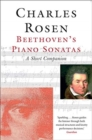Beethoven's Piano Sonatas : A Short Companion - Book