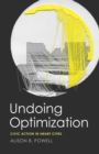 Undoing Optimization : Civic Action in Smart Cities - eBook