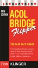 Acol Bridge Flipper - Book
