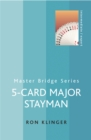 5-Card Major Stayman - Book