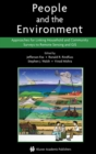 People and the Environment : Approaches for Linking Household and Community Surveys to Remote Sensing and GIS - eBook