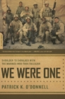 We Were One : Shoulder to Shoulder with the Marines Who Took Fallujah - eBook