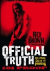 Official Truth, 101 Proof : The Inside Story of Pantera - eBook