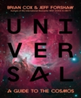 Universal : A Guide to the Cosmos - eBook