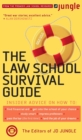 The Jd Jungle Law School Survival Guide - eBook
