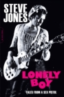 Lonely Boy : Tales from a Sex Pistol - eBook