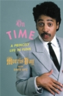 On Time : A Life in Funk - Book