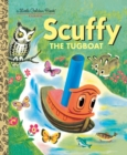 LGB Scuffy The Tugboat And His Adventures Down The River - Book