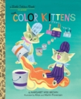 LGB The Color Kittens - Book