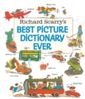 Best Picture Dictionary Ever - Book