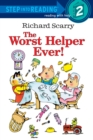 The Worst Helper Ever - Book