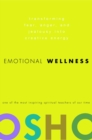 Emotional Wellness - Book