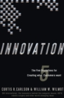 Innovation : The Five Disciplines for Creating What Customers Want - eBook