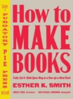 How To Make Books - Book