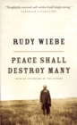 Peace Shall Destroy Many - eBook