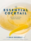The Essential Cocktail - Book
