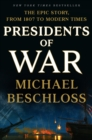 Presidents of War - Book