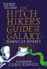 Hitchhiker's Guide to the Galaxy - eBook