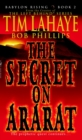 Babylon Rising: The Secret on Ararat - eBook
