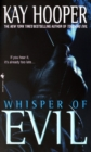 Whisper of Evil - eBook