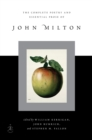 Complete Poetry and Essential Prose of John Milton - eBook