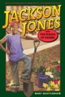 Jackson Jones and the Puddle of Thorns - eBook