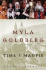 Time's Magpie : A Walk in Prague - eBook