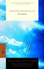 Selected Dialogues of Plato : The Benjamin Jowett Translation - eBook
