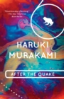 After the Quake - eBook