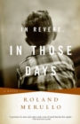 In Revere, In Those Days - eBook
