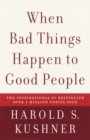 When Bad Things Happen to Good People - eBook