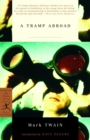 A Tramp Abroad - eBook