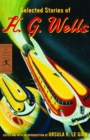 Selected Stories of H. G. Wells - eBook