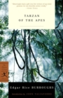 Tarzan of the Apes : A Tarzan Novel - eBook