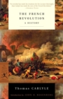 The French Revolution : A History - eBook