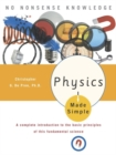 Physics Made Simple : A Complete Introduction to the Basic Principles of This Fundamental Science - eBook
