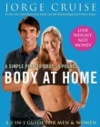 Body at Home : A Simple Plan to Drop 10 Pounds - eBook