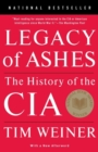 Legacy of Ashes - eBook