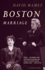 Boston Marriage - eBook
