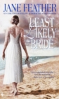 The Least Likely Bride - eBook