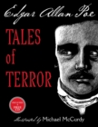 Tales of Terror from Edgar Allan Poe - eBook