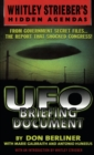 UFO Briefing Document : The Best Available Evidence - eBook