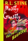 Let's Get This Party Haunted! - eBook