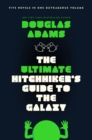 Ultimate Hitchhiker's Guide to the Galaxy - eBook
