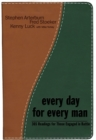Every Day for Every Man : 365 Readings for Those Engaged in the Battle - eBook