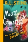 Have You Met My Ghoulfriend? - eBook