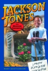 Jackson Jones and Mission Greentop - eBook